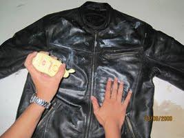 Cara Mencuci Jaket Kulit Dan Merawatnya