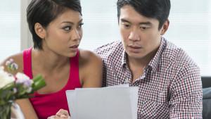 Mengatasi Masalah Keuangan Keluarga Dengan Cara Bijak