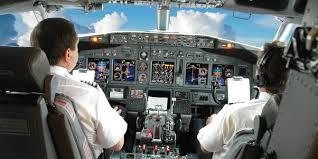 Tips Untuk Bisa Masuk Akademi Penerbangan