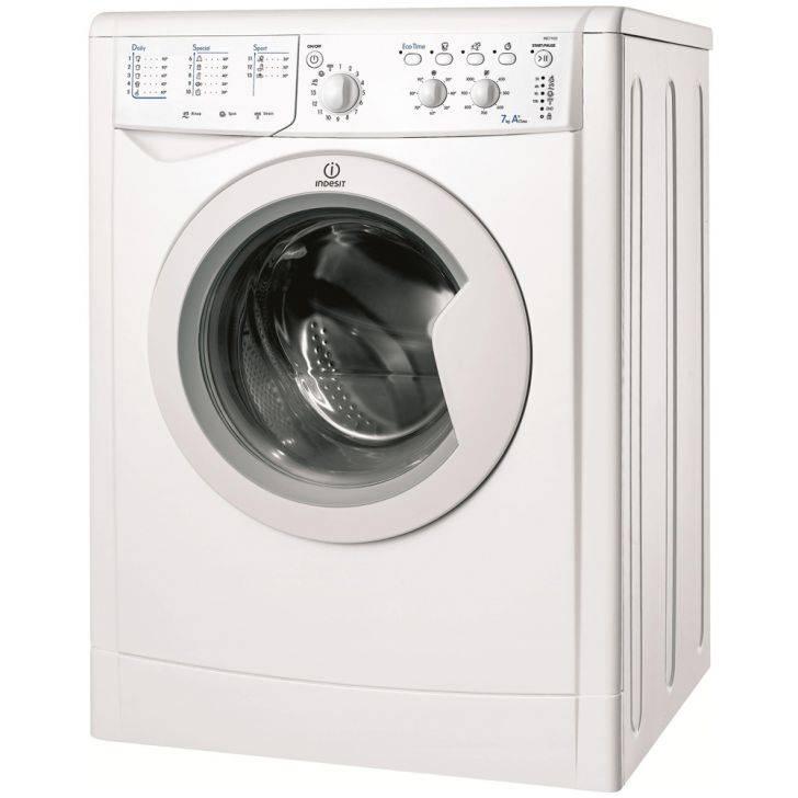 spesifikasi mesin cuci