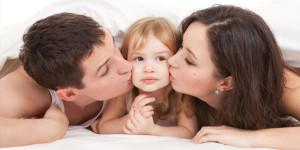Trik dan Cara Membentuk Keluarga Bahagia