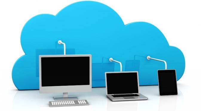 Keunggulan Penyedia Layanan Berbasis Cloud