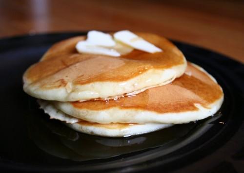 resep pancake buttermilk