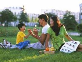 Peranan Pokok dan Fungsi Keluarga