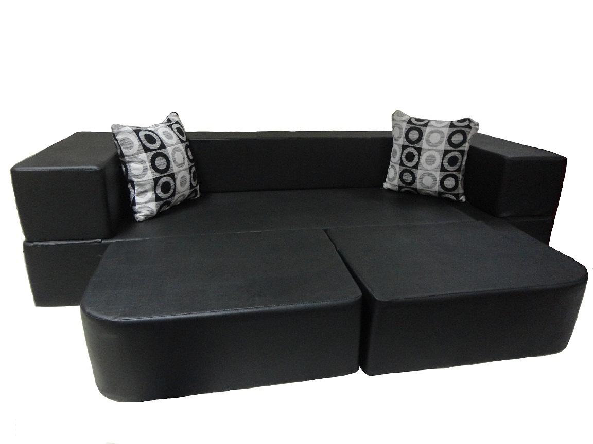 Tipe-Tipe Sofa Bed Dan Cara Memilihnya