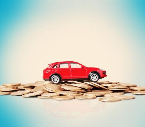 Asuransi Mobil Terbaik Bagi Anda