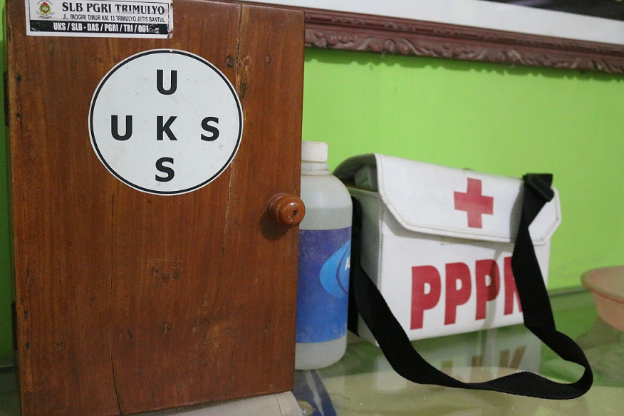 Daftar Alat Kesehatan Wajib Dalam Ruang Klinik Perusahaan