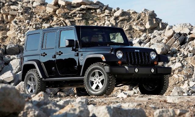 cari mobil jeep murah