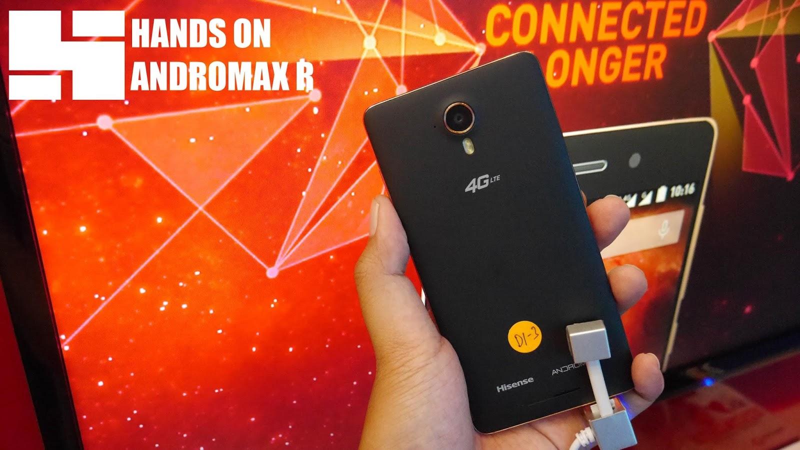 Harga Hape Smartfren Andromax Ec 4G LTE