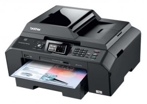 Memilih Printer Laser Warna A3