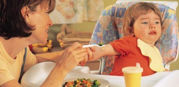 Mengatasi Anak Susah Makan Dengan Menu Sehat