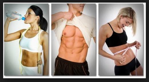 Tips Memperoleh Berat Badan Ideal