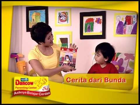 Cara Mendidik Anak Dengan Baik