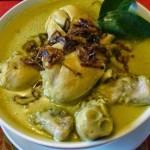 mennu masakan indonesia