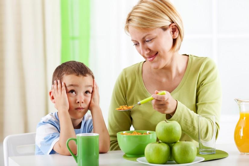 mengatasi anak susahmakan