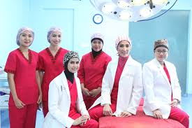aesthetic clinic jakarta