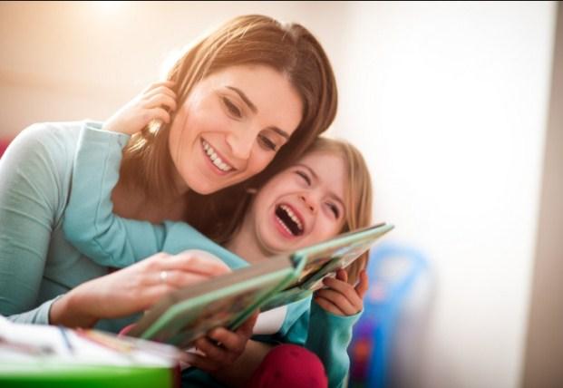 Cara Menjadi Ibu Yang Baik