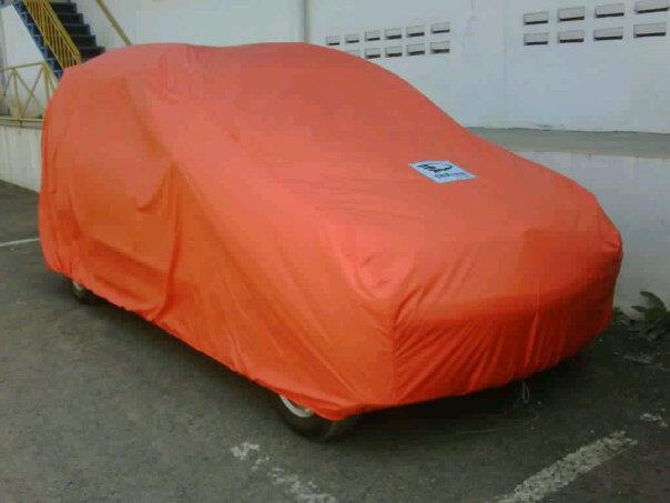 Ini Dia Cover Mobil Terbaik di Indonesia