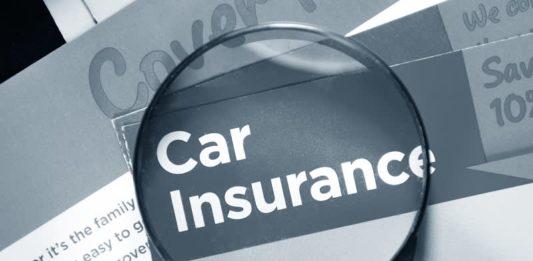 Biaya Asuransi Mobil