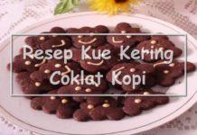 Resep Kue Kering