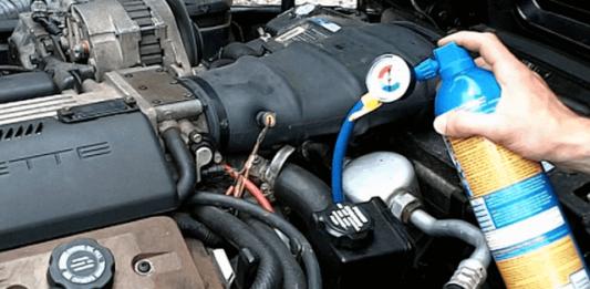 biaya servis AC mobil