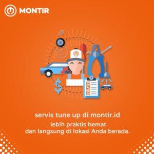 Montir Panggilan Jakarta Selatan