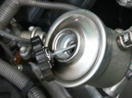 Oli Power Steering Terios