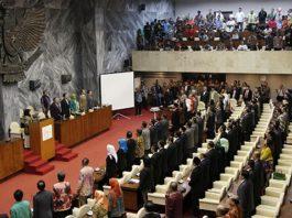 Politiik Indonesia
