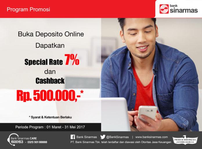 deposito online