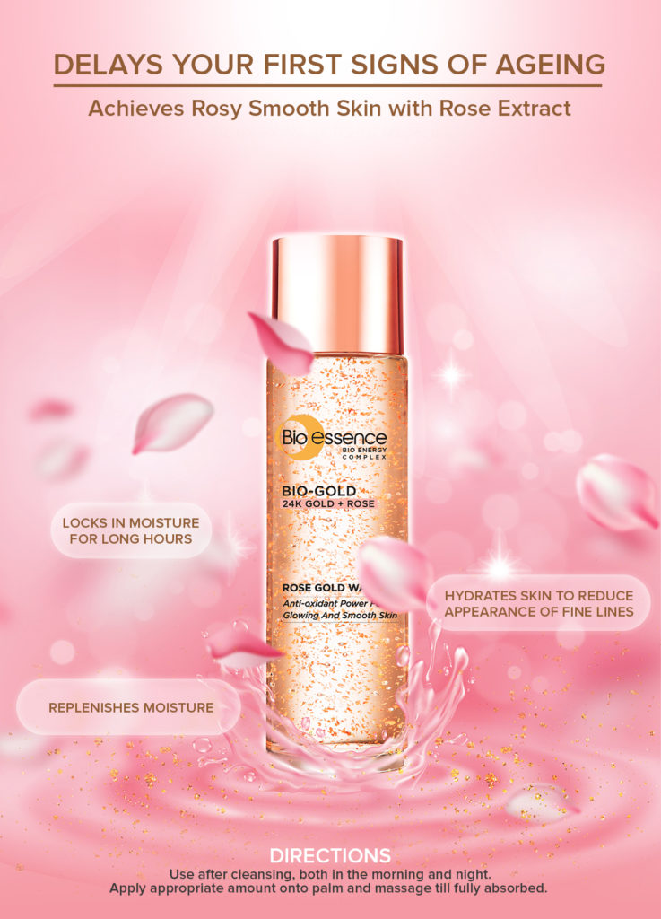 Bio Essence official website