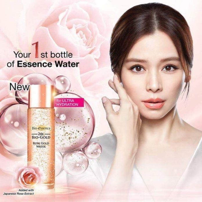 bio gold water essence