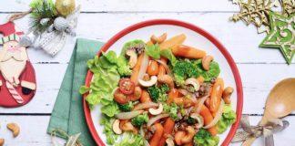 wortel madu kacang mede