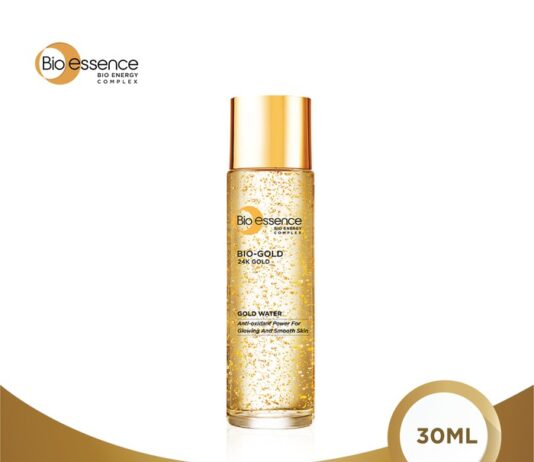 serum golden 24k