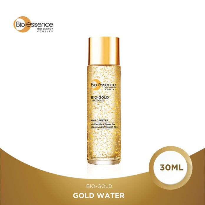 serum golden 24k