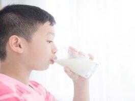 merk susu anak 2 tahun yang bagus