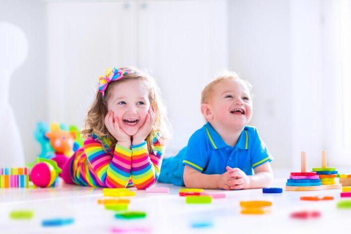 ciri perkembangan kognitif anak usia dini