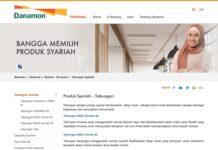 pinjaman dana syariah