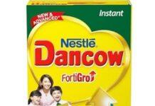dancow fortigro 400gr
