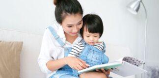 ara melatih anak berbicara